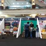 PAMERAN SLEMAN : Food Startup Indonesia, Dekatkan Brand Lokal ke Calon Investor