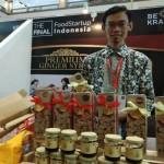 PELUANG USAHA : Premiumkan Sirup Jahe, Resep Keluarga dari Merapi