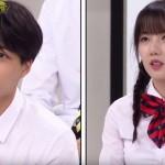 K-POP : Kai Exo Tanggapi Dingin Keluhan Yerin Soal Koreografi Sulit G-Friend