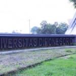 KAMPUS DI SEMARANG : Universitas Diponegoro Tambah 3 Guru Besar