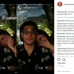 """Rossa Jelaskan Soal Foto """"Cincin Tunangan"""" di Instagram Story Afgan"""