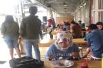 KULINER SLEMAN : Dirty Chicken, Si Ayam Renyah Huhah yang Hemat di Kantong