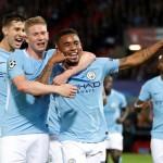 LIGA CHAMPIONS : Manchester City Vs Feyenoord: Panggung Ekperimen Guardiola