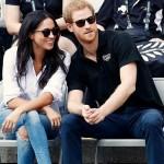 Perjalanan Cinta Pangeran Harry dan Meghan Markle