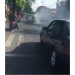 Mirip Film Aksi, Begini Pengejaran Bandar Narkoba di Bali