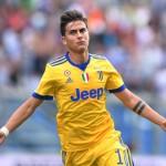 Gawat! Juventus Tak Diperkuat Dybala dan Marchisio dalam Waktu Lama