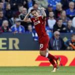 Liverpool Ditinggal Coutinho, Begini Komentar Gerrard