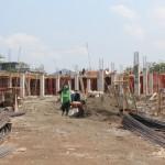 Tak Capai Target, Rekanan Proyek Pasar Sumberlawang Sragen Didenda Rp14,2 Juta/Hari