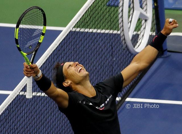 French Open 2020: Saatnya Tancap Gas Lagi, Nadal!