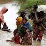 Bantuan untuk Rohingya dari Indonesia Siap Dikirim ke Bangladesh