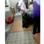 KISAH TRAGIS : Ibu Ini Dipukuli Anaknya Karena Tak Mau Kasih Uang Jajan