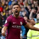 Aguero Berencana Cabut dari Manchester City