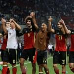 6 Tim Memastikan Lolos ke Piala Dunia 2018