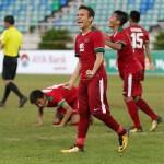 KUALIFIKASI PIALA ASIA U-19 : Indonesia Menang, Penyelesaian Akhir Tetap Jadi Sorotan