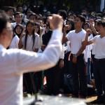 FOTO KAMPUS DI SEMARANG : Unnes Kirim Mahasiswa ke Magelang