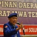 Jenderal Pramono Edhie Wibowo Ipar SBY Meninggal Dunia