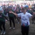Ribuan Pesepeda Bakal Meriahkan Tour De Menoreh di Kulonprogo