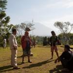 Jika Ada Foto Gunung Meletus, Dipastikan Bukan Gunung Agung Bali