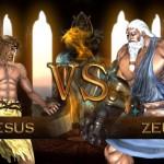 Sajikan Pertarungan Tuhan, Dewa, dan Nabi, Game Fight of God Bakal Diblokir