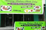 KULINER SLEMAN : Nasi Lalap Tarakan, Si Ayam yang Membuat Lidah Bergoyang