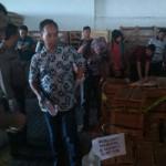 PN Semarang Siap Adili Warga Sudan Pemilik Merkuri Ilegal