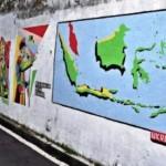 FOTO INFO BELANJA : Keset Kain Perca Mulai Rp2.000/lembar