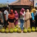 LIBUR AKHIR TAHUN : Permintaan Gas di Bantul Melonjak