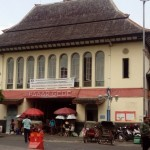 Sah! Target Pendapatan Pasar di Solo Naik Jadi Rp23 M