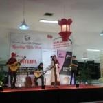 Bersama Pemuda Membumikan Sastra melalui Performing Art