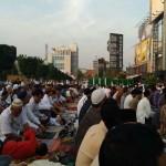 IDULADHA 2017 : Khatib di Baiturrahman Ajak Umat Islam Jaga Kerukunan