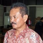 KORUPSI KEBUMEN : Sekda Adi Pandoyo Divonis 4 Tahun Penjara