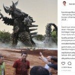 INFRASTRUKTUR SEMARANG : Hendi Sebut Ultraman Bantu Bangun Sirkuit di Mijen