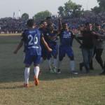 LIGA 2 : Stadion di Kendal Tak Mampu Tampung Suporter, Manajemen PSIS Tak Ingin Pindah Homebase