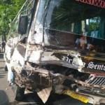 3 Kecelakaan Karambol di Semarang Kurang dari 24 Jam, Terkait Sura?