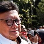 Video Bupati - Wakil Bupati Tolitoli Jotosan, Mendagri Minta Gubernur Jadi Penengah
