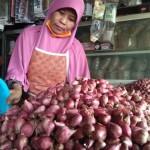 KOMODITAS PANGAN : Bawang Merah Lokal Soloraya Kurang Diminati Konsumen Solo