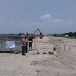 TOL SEMARANG-SOLO : Setelah Diblokade, Pelaksana Tol Penuhi Tuntutan Warga Boyolali Buka Akses Pertanian