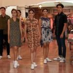 Inovasi Tanpa Batas dalam Fashion Show Batik Keris