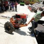 PERTANIAN BOYOLALI : 34 Kelompok Tani Dapat Bantuan Traktor dari Kementan