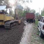 INFRASTUKTUR BOYOLALI : 32 Tahun Dibiarkan Rusak, Jalan ke WKO Akhirnya Diperbaiki