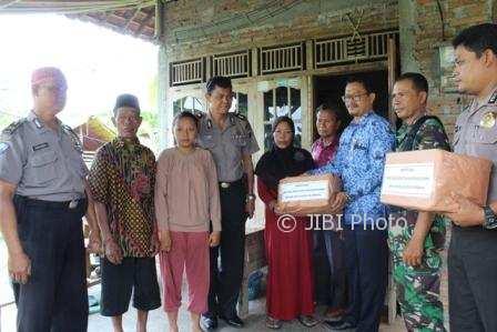 KISAH TRAGIS : Pergi Menambang Emas ke Kalimantan, Bakul Mi Klaten Tewas Terdampar di Pantai