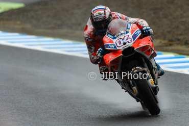 Andrea Dovizioso (Motogp.com)