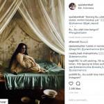 Ayu Laksmi, Seniman Berprestasi Pemeran Ibu di Film Pengabdi Setan