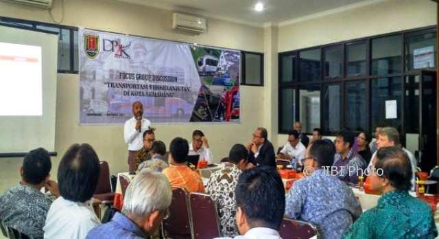 Transportasi Berkelanjutan Jadi Solusi Kemacetan Semarang, Apa Maksudnya?