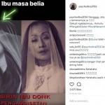 Tokoh Ibu di Film Pengabdi Setan Mirip Aura Kasih?