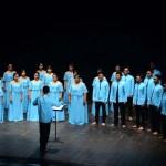 KAMPUS DI SEMARANG : 7 Bulan Berlatih, Paduan Suara Unika Berjaya di Italia