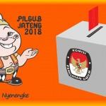 PILGUB JATENG 2018 : Panwaslu Sragen Temukan Ada Kader PDIP di Tim Pemenangan Dirman-Ida