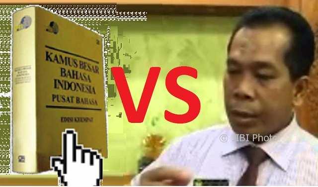 KAMPUS DI SEMARANG : Rektor Unnes Restui Media Tak Ikuti KBBI