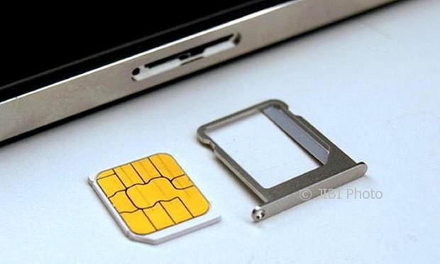 Registrasi Nomor Ponsel Cegah Penjahat Pakai Kartu Prabayar