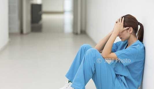 Kewalahan Tangani Lonjakan Pasien, Seratusan Perawat di Solo Tertular Virus Corona